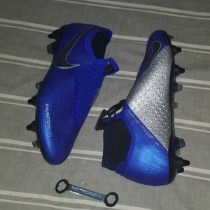 Nike Phantom Vision Elite DF Anti-Clog